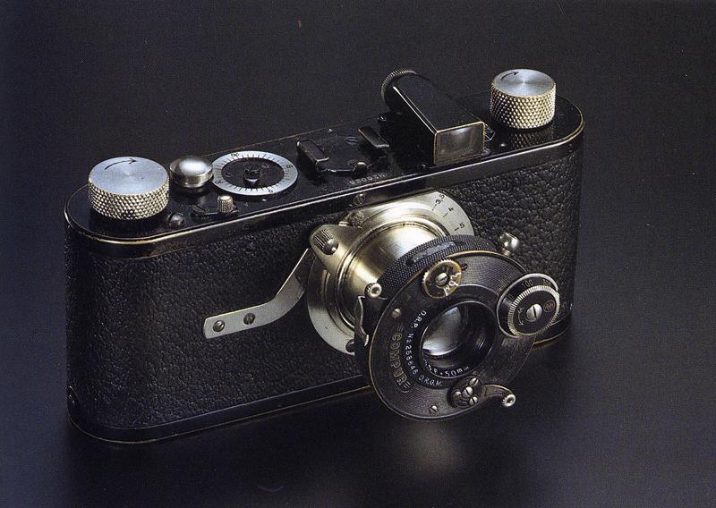 Leica Compur
