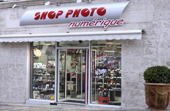 SHOP PHOTO VIDEO Photo Video Comédie SA