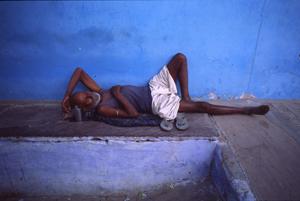 Indian Sleeper