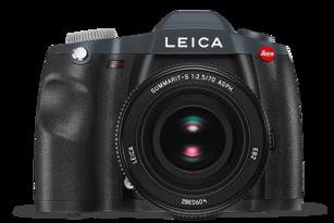 Leica S-E type 006